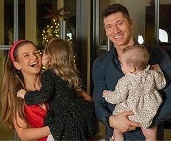Czy Robert Lewandowski zostanie ojcem po raz trzeci w 2021 roku? Możesz się założyć