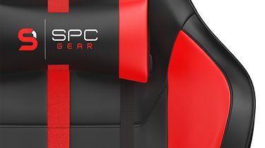 Nowa seria foteli SPC Gear — SR400 - Nowa seria foteli SPC Gear — SR400