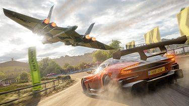 Rozchodniaczek: Wyścigowo, potwornie i historycznie - Forza Horizon 4