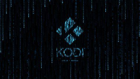 Kodi 19 Matrix już jest. Wspiera AV1, HDR i ma wersję na Apple TV