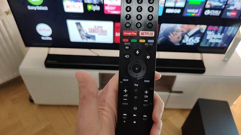 Apple TV trafia na telewizory Sony. Aplikację otrzymują modele z 2018-20 r.