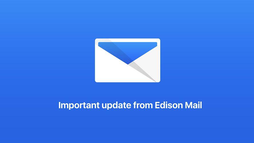 Edison Mail z poważną luką - można było czytać wiadomości innych użytkowników /Fot. Edison Mail