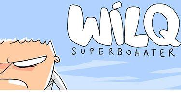 Wilq Superbohater — Opole w mocy, silne jest!