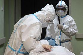 """Koronawirus w Polsce. Dr Afelt: """"Przy efektywnym szczepieniu w ciagu 6 miesięcy będziemy w stanie wrócić do normalności"""""""