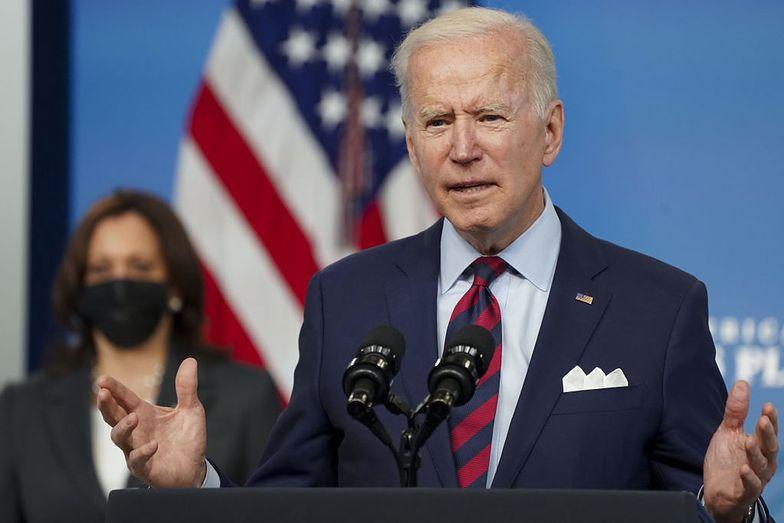 Biden wycofa wojska USA z Afganistanu. Data nie jest przypadkowa
