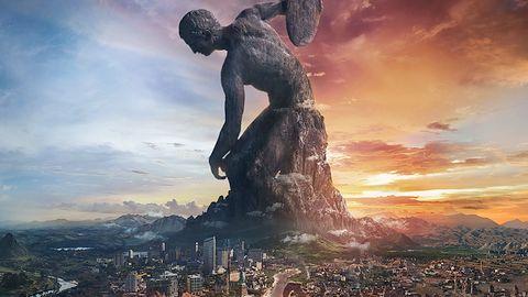 Civilization VI: Rise and Fall – duży dodatek z wieloma nowościami