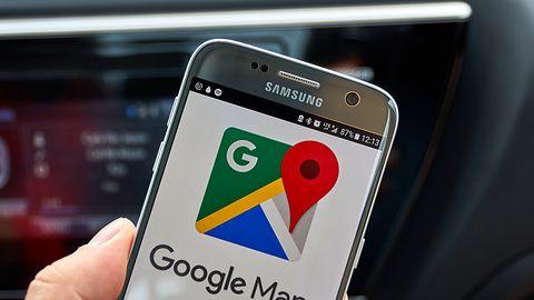Mapy Google na Androida dostaną nową funkcję. Samochodziki zamiast niebieskiej strzałki