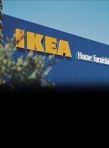 Drugie życie dla mebli w sieci IKEA. Bardzo szanujemy takie eko pomysły