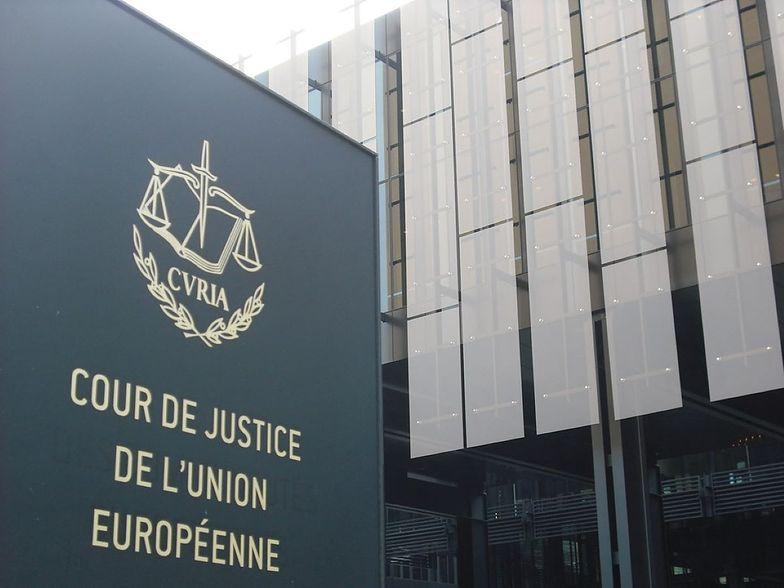 TSUE. Jest wyrok w sprawie Polski