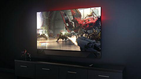 HP Omen X Emperium... czyli to tak wygląda monitor dla graczy za 5 tys. dol.