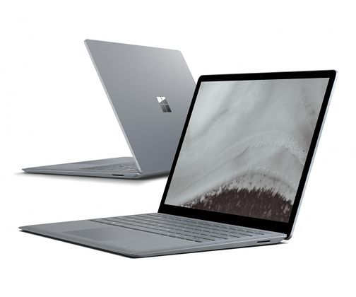 Surface Laptop 2 (fot. Materiały prasowe)