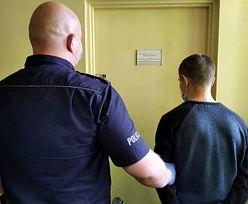 Mazowieckie. Ukrainiec ugodził nożem pracownika baru