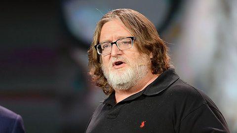 Gabe Newell wierzy, że przyszłość gier leży w interfejsie mózg-komputer
