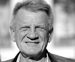 Znamy datę pogrzebu Bronisława Cieślaka. Uroczystości odbędą się w Krakowie