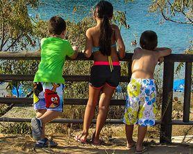 Wakacyjny wyjazd na kolonie - jakie ubrania spakować dziecku?