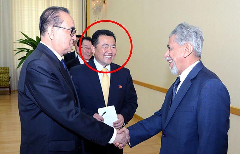 Człowiek Kim Dzong Una uciekł z Korei Północnej. Teraz ujawnia prawdę