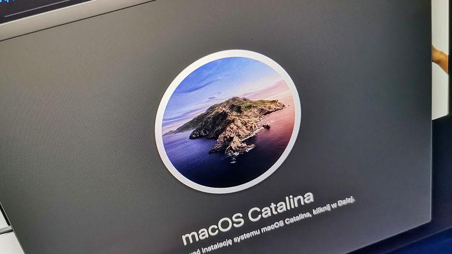 macOS 10.15 Catalina już stabilny. Znajdziesz go w App Store na Macu