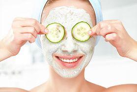Najlepsze sposoby na suchą skórę