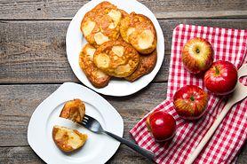 Racuchy z jabłkami  - wartości odżywcze, kalorie i przepisy