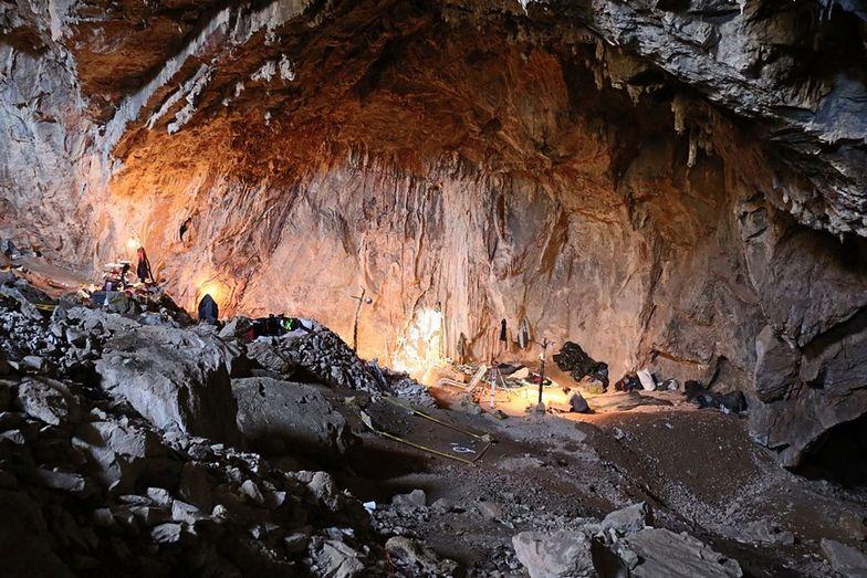 Przełomowe odkrycie archeologów w Meksyku. Zmienia historię ludzkości