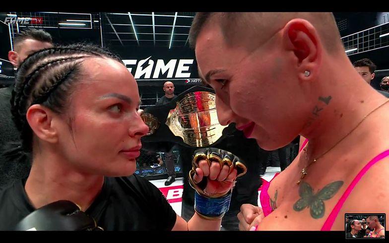 FAME MMA. To już pewne! W kwietniu dojdzie do najgorętszej walki kobiet