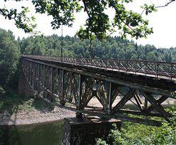 Most koło Pilchowic uratowany. Tom Cruise go nie wysadzi. Jest komentarz