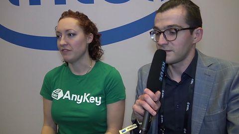 Morgan Romaine, AnyKey: Chcemy równouprawnienia kobiet w e-sporcie (wywiad)