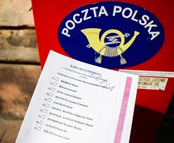 Głosowanie korespondencyjne. Jak należy zagłosować? Co będzie zawierał pakiet?