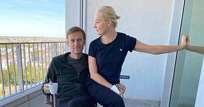 Jeszcze rok. Twórca nowiczoka o Nawalnym