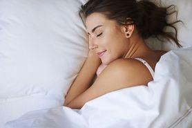 Sposoby na zdrowy sen alergika