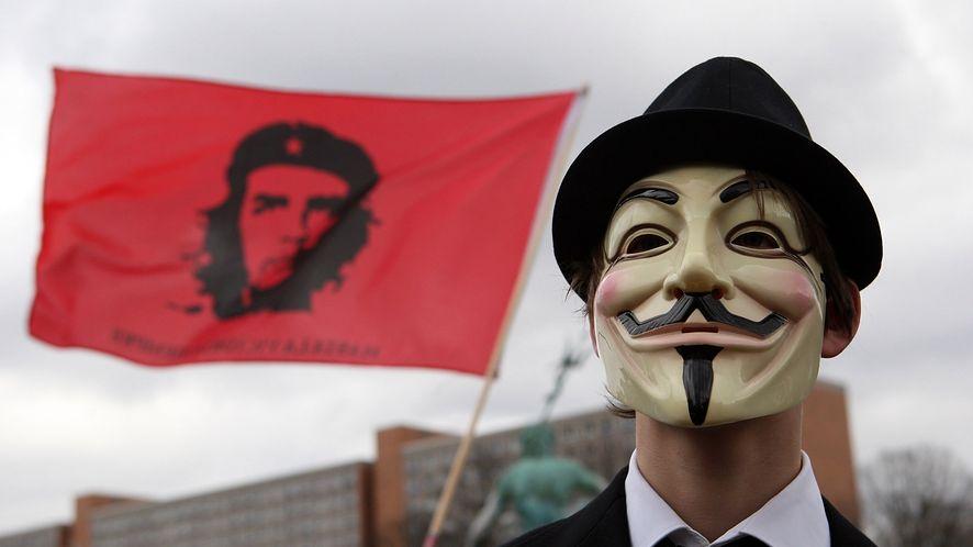 """Szykuje się kolejna """"ACTA"""" /fot. GettyImages"""