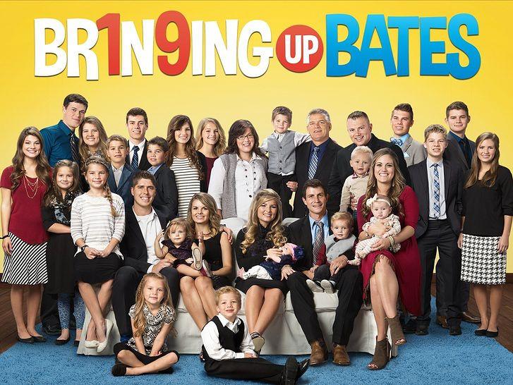 Rodzina Bate