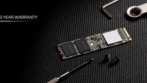 ADATA XPG SX8100 – nowy dysk SSD z PCIe 3.0 x4 obsługą NVMe 1.3