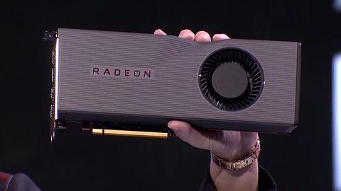 AMD Radeon RX 5700 XT i RX 5700. Ponoć wydajniejsze od GeForce'ów i tańsze