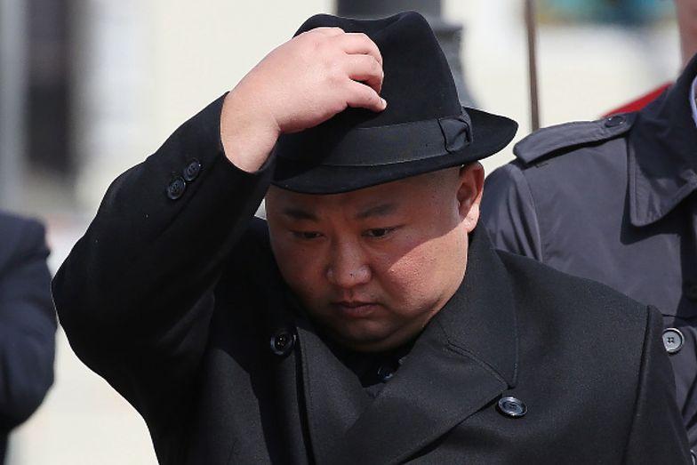 Korea Północna. Kim Dzong Un w strachu? Opuścił stolicę