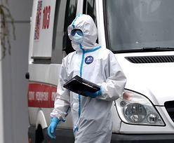 Koronawirus. Rosja wyprzedziła Niemcy i Francję pod względem liczby zakażeń