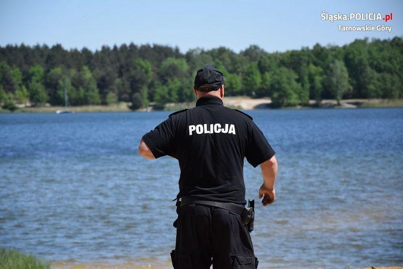 Czarna seria nad polskim zalewem. Utonęła już czwarta osoba