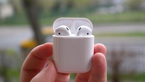 Apple AirPods – w 2018 roku dostarczono 35 mln egzemplarzy