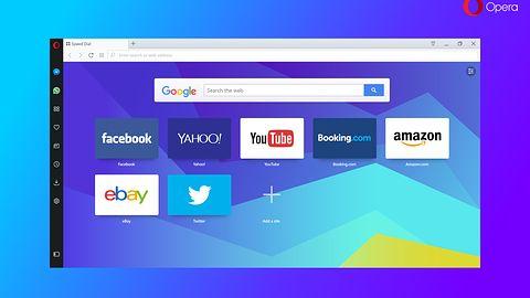 Opera obiecuje szybsze przeglądanie dzięki blokowaniu reklam