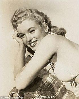 Dieta Marylin Monroe. Poznaj sekrety pięknej aktorki (WIDEO)
