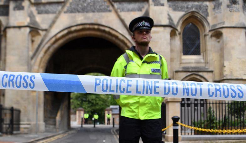 Wielka Brytania ujawnia dane. Podano, ile ataków terrorystycznych udareminiono