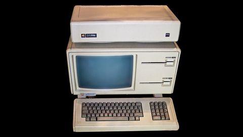 Apple udostępni kod źródłowy Lisa OS – systemu operacyjnego sprzed 35 lat