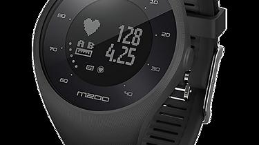Zegarek biegowy Polar M200 nie lubi Huawei P8Lite