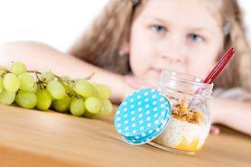 Dieta dziecka z alergią pokarmową