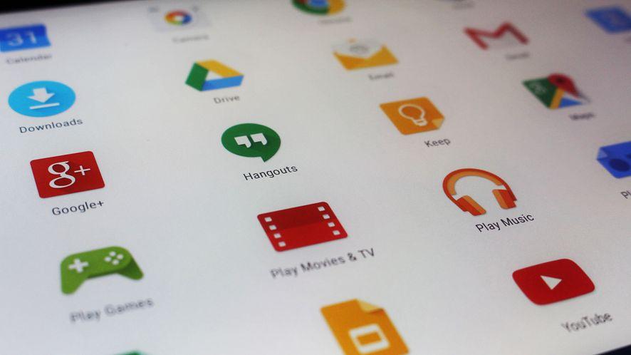 Aktualizacje aplikacji na Androidzie: niedługo także wtedy, kiedy akurat z nich korzystasz