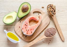 Jak uzupełnić braki kwasów omega-3?