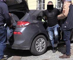"""""""Młotek"""" z Wołomina w rękach policji. Działał na szeroką skalę"""