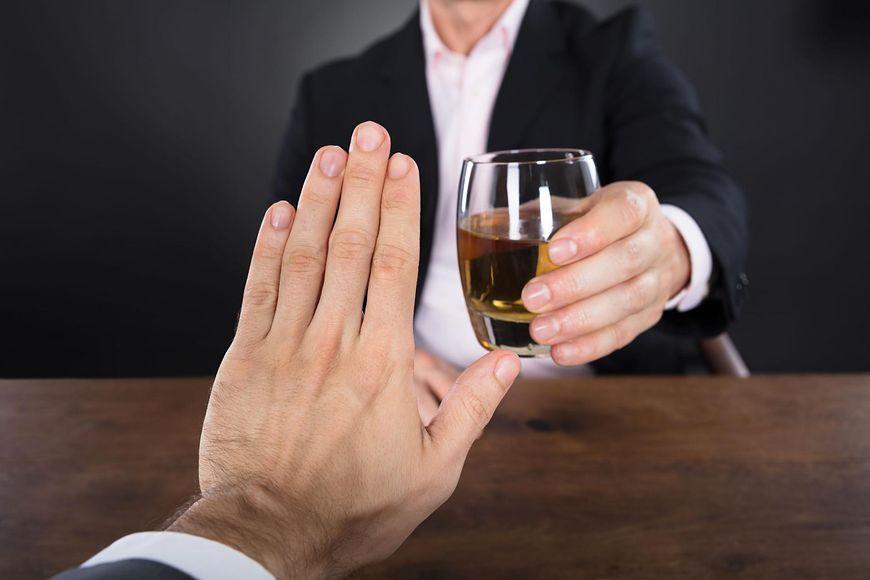 Miesiąc bez alkoholu