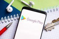 """""""Usługi Google Play wciąż przestaje działać"""" - co zrobić w tej sytuacji? - (Photo Illustration by Mateusz Slodkowski/SOPA Images/LightRocket via Getty Images)"""
