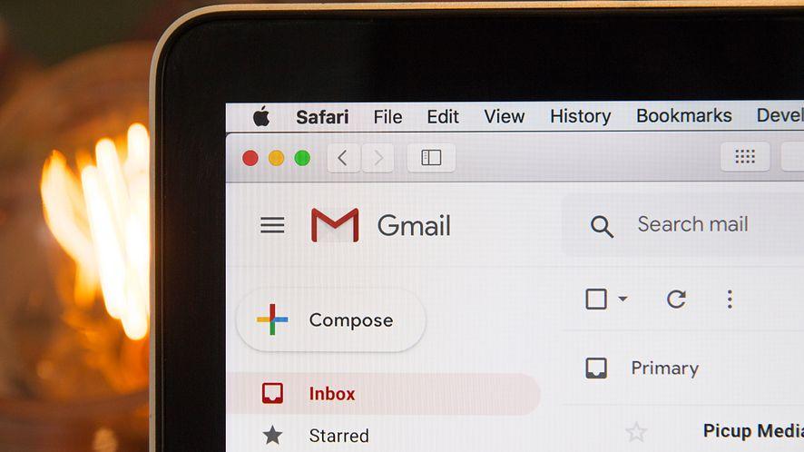 Tryb poufny w poczcie Gmail wcale nie jest poufny
